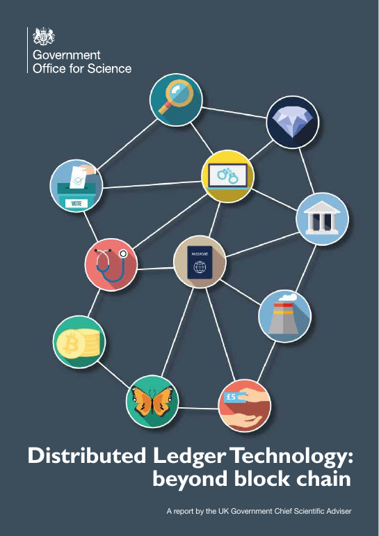 Gs 16 1 distributed ledger technology