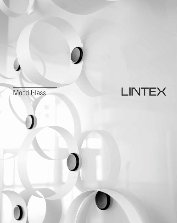 Mood Glass brochure 2015