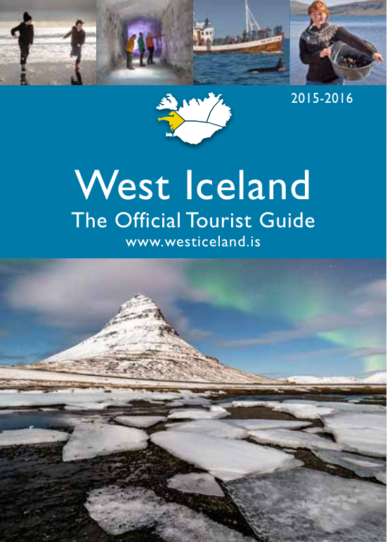 West Iceland – The official tourist guide