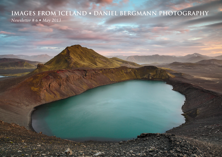 Images from Iceland