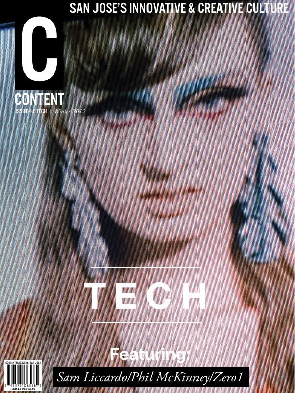 Content Magazine – Tech 4.0 digital