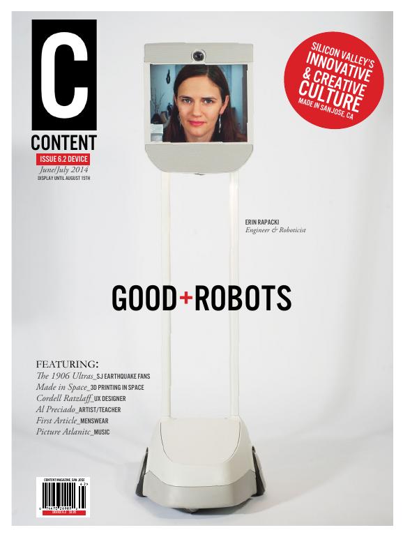 Content Magazine – Device 6.2 – digital