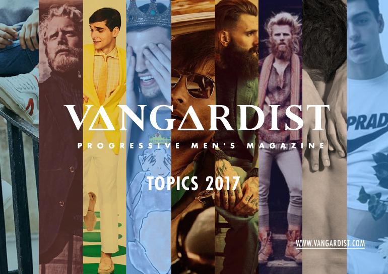 Vangardist Topics