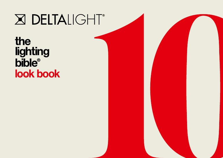 Deltalight: The lighting bible look book