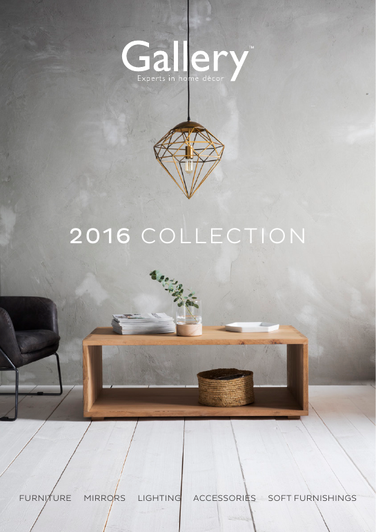 Catalogue Gallery australian 2016 collection