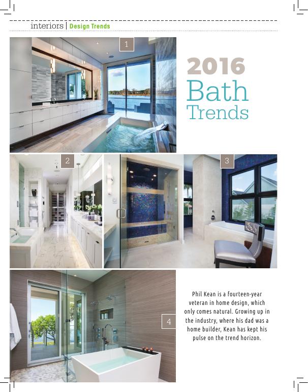 Phil Kean Bath Trends 2016
