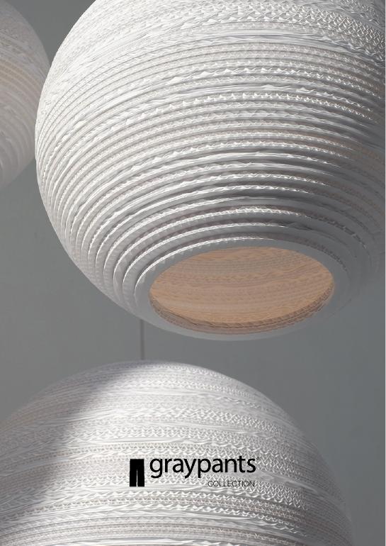 Graypants lookbook 2016