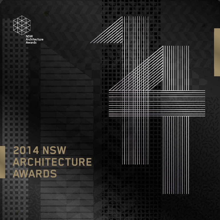 Nsw architecture awards 2014