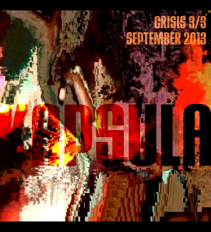 Kapsula Art Magazine crisis Part 3 of 3