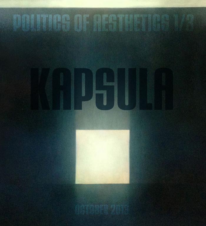 Kapsula Art Magazine