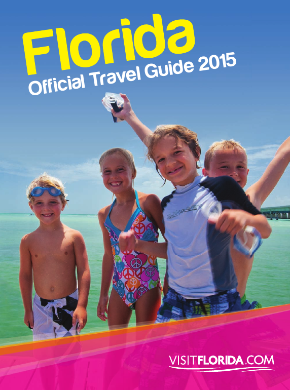 Florida official Travel Guide