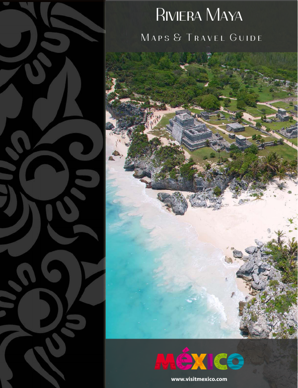 Travel Guide Riviera Maya