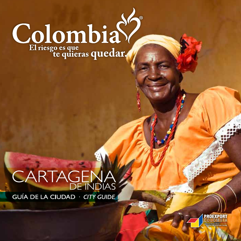 Cartagena - Colombia Travel Guide