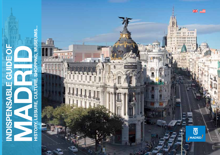 Indispensable Guide of Madrid