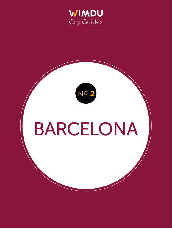 Wimdu City Guides - Barcelona
