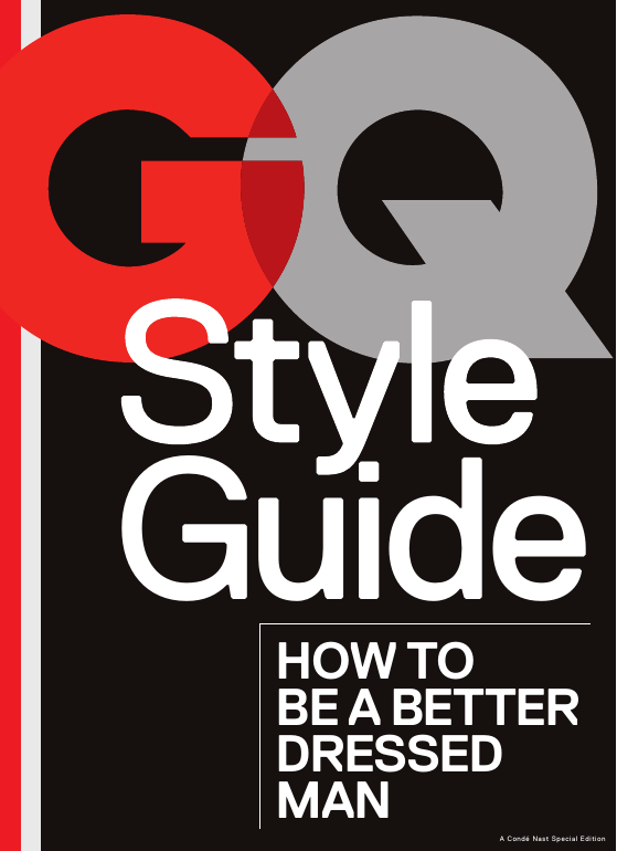 Gq Styleguide