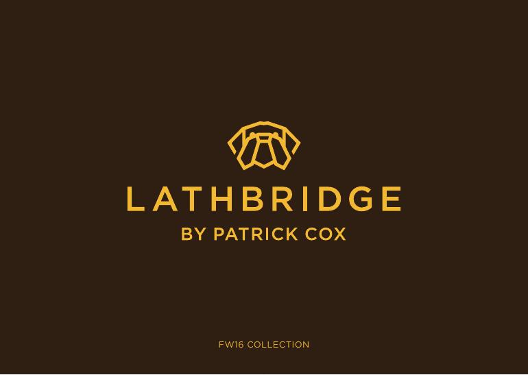 Lathbridge by Patrick Cox
