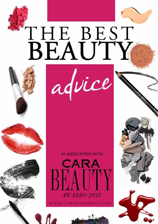 Best beauty advice
