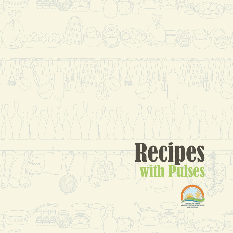 Recipes with Pulses