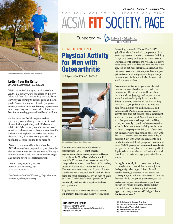Asm Fit Society Page