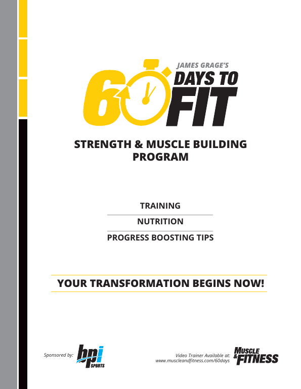 60 days to fit pdf program