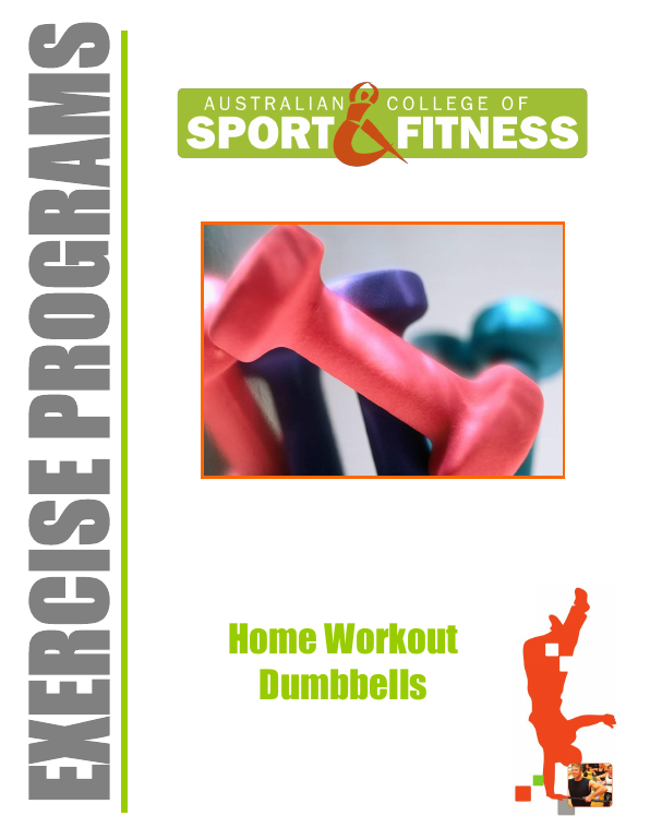 Australian College of Sport Fitness