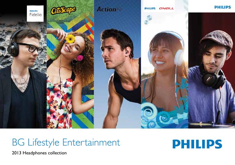 BG Lifestyle Entertainment