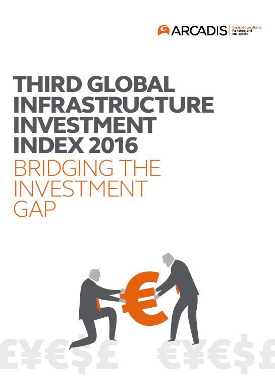 Third Global Infrastructure Investment Index 2016