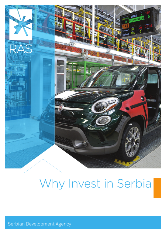RAS: Why invest in Serbia