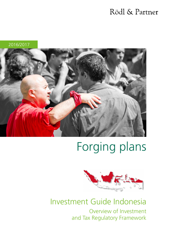Investment guide indonesia rödl & partner