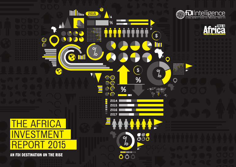 fdi intelligence report: This is Africa