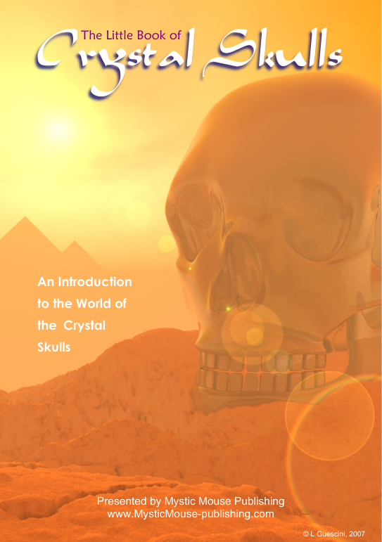 Crystalskull ebook