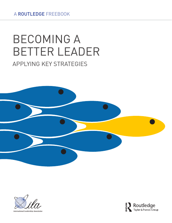 BECOMING A BETTER LEADER APPLYING KEY STRATEGIES