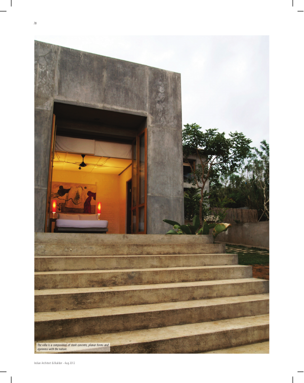 Indian architect builder