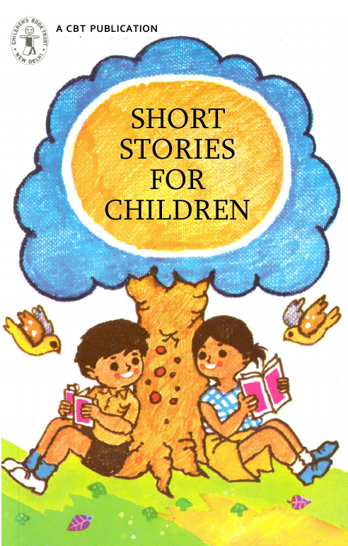 Short stories for children