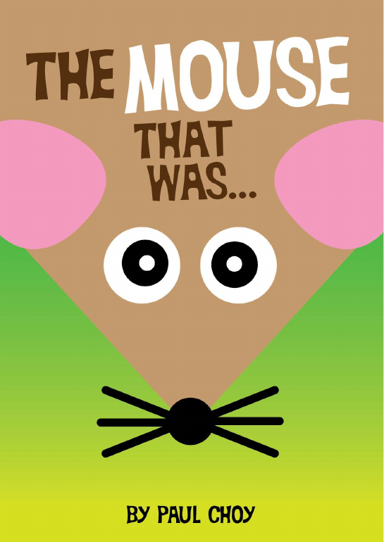 The mouse that was