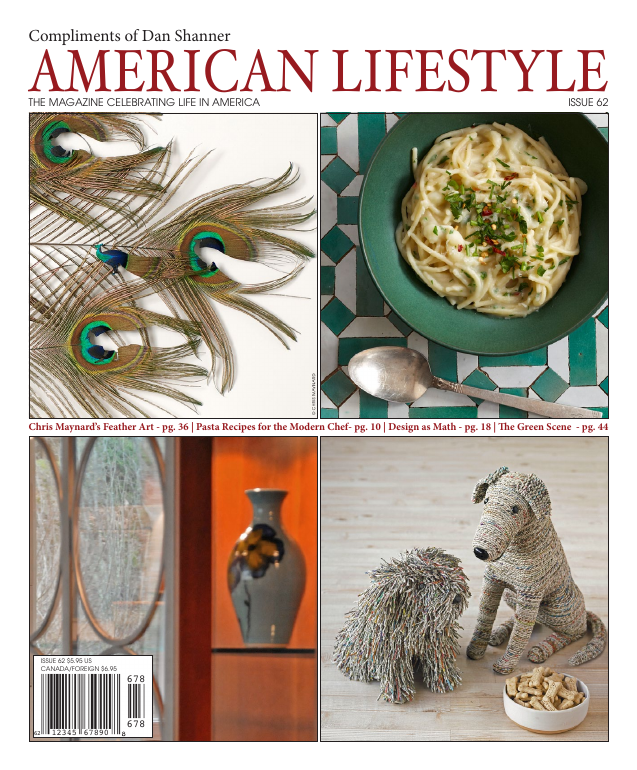American lifestyle issue 62