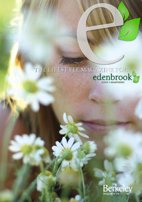 The lifestyle Magazine for edenbrook