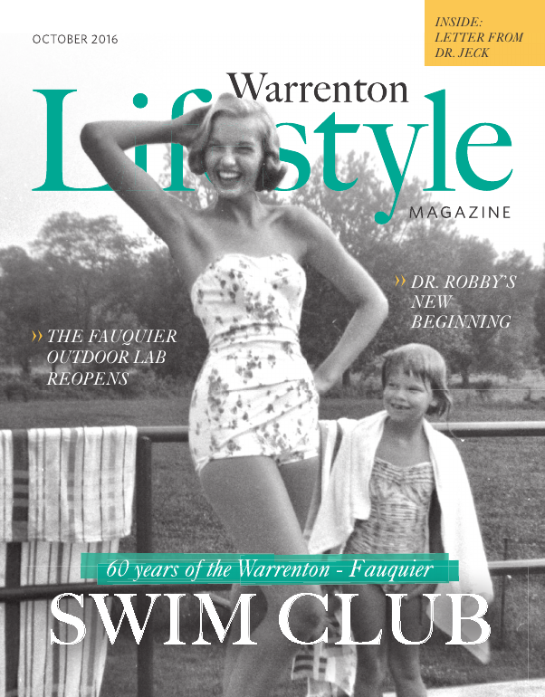 Warrington Lifestyle Magazine