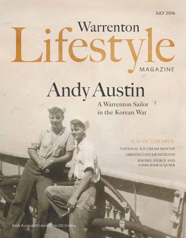 Warrington Lifestyle Magazine