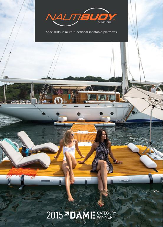 Nautibuoy brochure