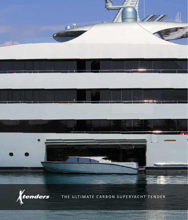 Xtender brochure 2016