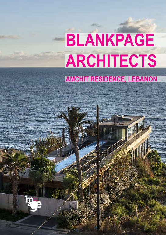 BLANKPAGE ARCHITECTS