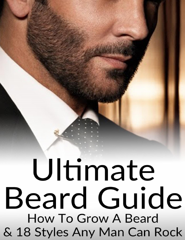 Ultimate beard guide ebook